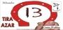 13 Tira azar
