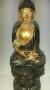 Buda Tibetano Meditando