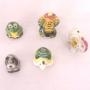 Porta Incenso Bichinhos e Miniaturas