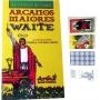Tarot de Waite (arcanos maiores)