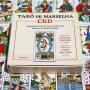Tarot de Marselha CBD