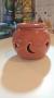 Aromatizador Redondo Ceramica