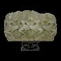 Painel de pedra Apsaras