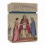 Egyptiens Tarot 1875